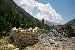 中印邊界衝突再升級 印度批評中方先鳴槍威脅