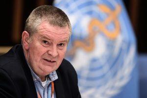 WHO:未來或發生更大疫情 世界應認真對待