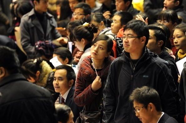 四國工科生能力調查 中國學生能力顯著下降