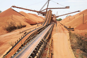 中國對澳洲投資創六年新低 年投資降六成多