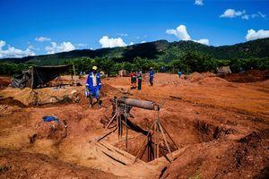 津巴布韋金礦發生爆炸 六名中國人死亡