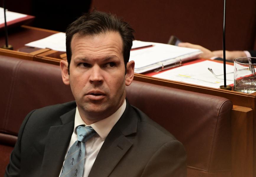 澳議員批評中共阻礙疫情調查 隱瞞實情