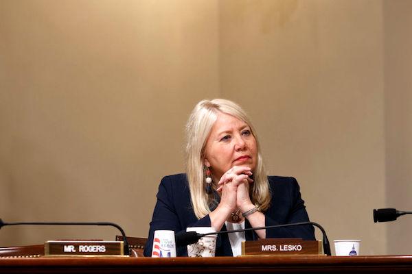 美議員重新提案 對中共高官拒發簽證