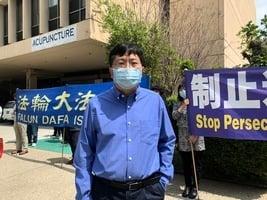 加州大學教授:中共懼真相 操控香港惡性事件