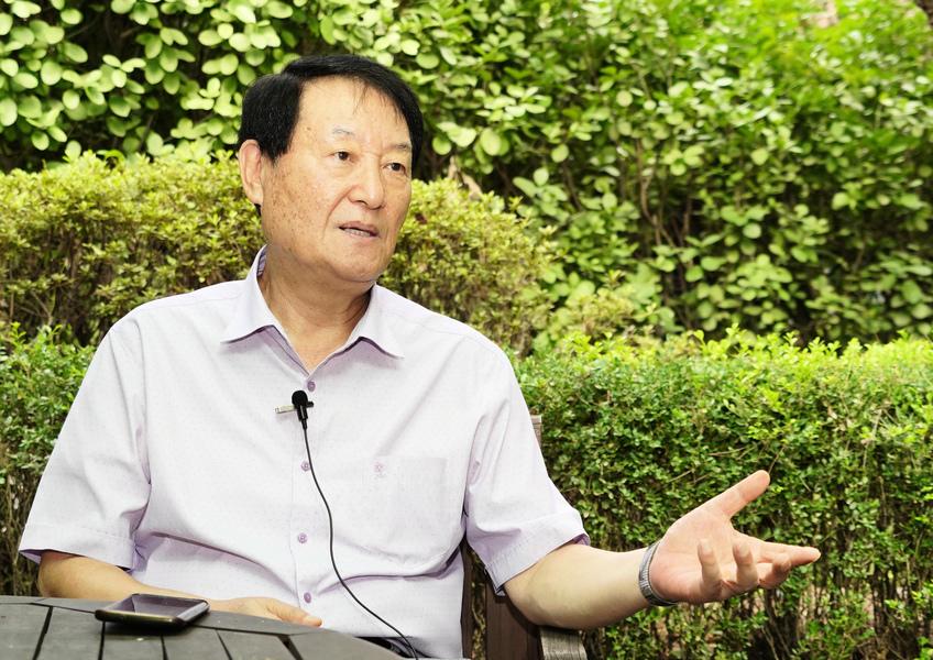 韓軍事教授:韓美同盟為南韓提供了安保盾牌