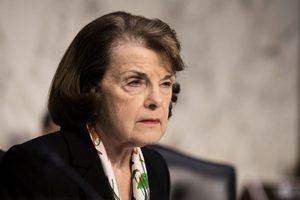 參院民主黨人正式要求推遲確認大法官提名