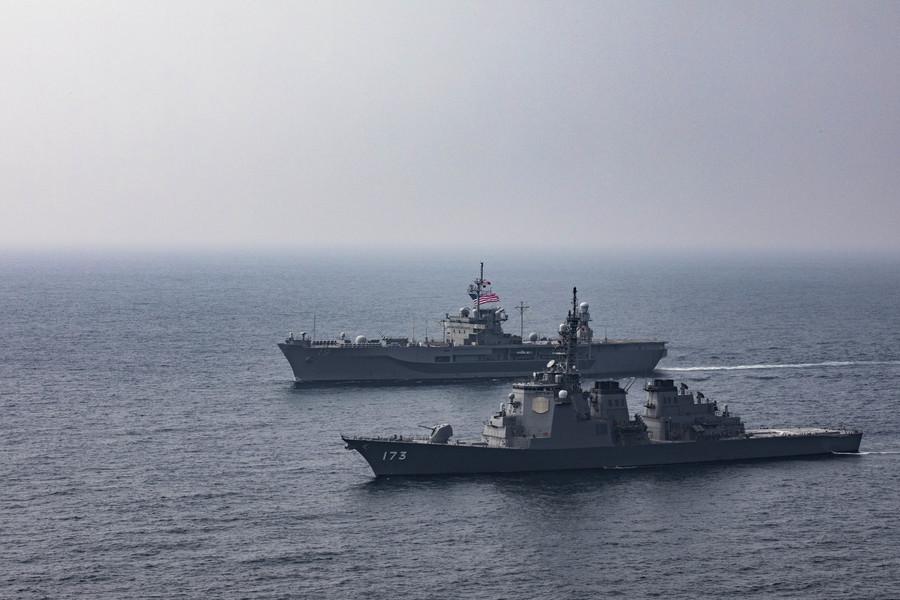 日防衛文件提台灣穩定 學者:因中共侵略作為