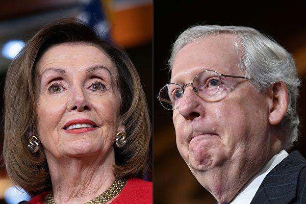 國會翻轉特朗普的NDAA法案否決 四年來首次