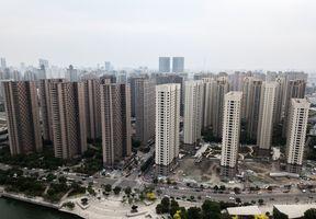 受經濟下滑影響 環北京燕郊房價出現大跌
