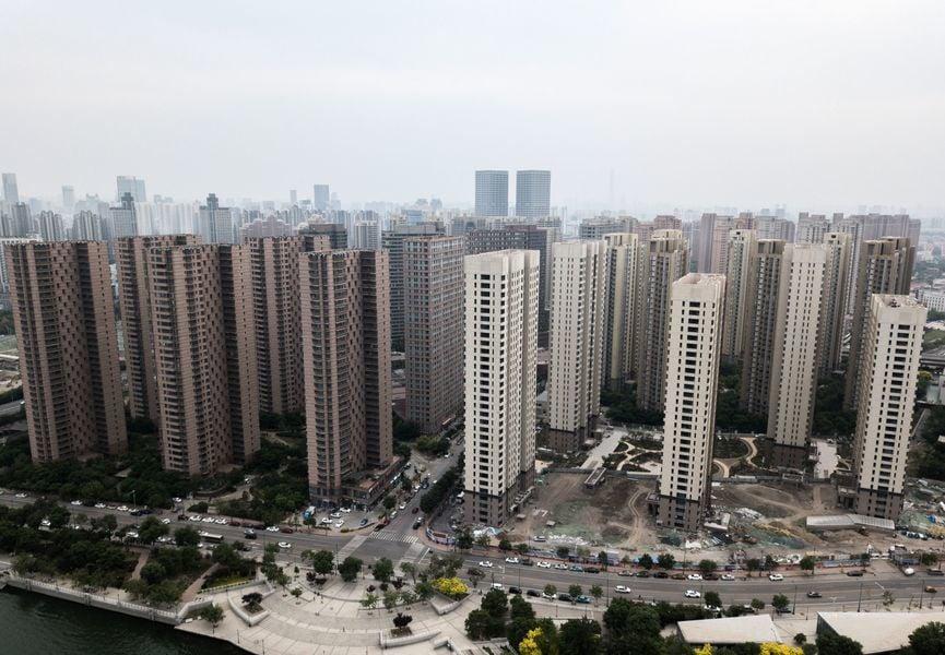 融創降價遭批評 業界指更多房企或促銷求生