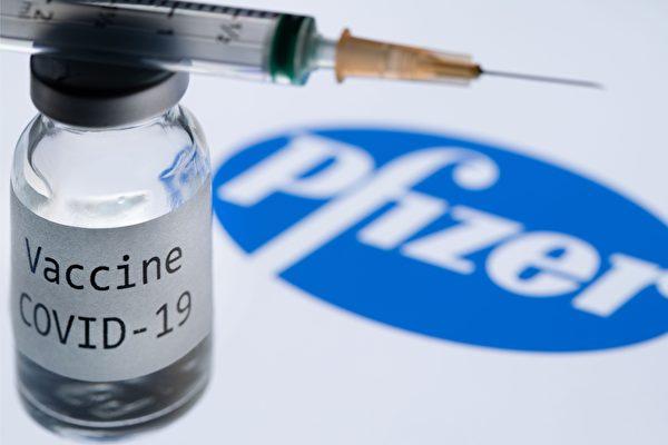 法國研究:輝瑞疫苗對印度變種病毒有效性略降低
