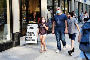 第二波中共病毒疫情 或於明年一季度達高峰