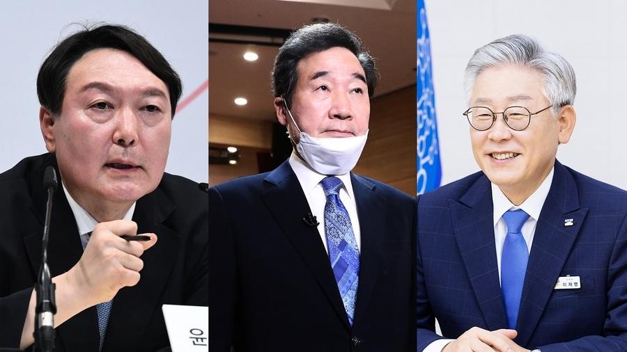 南韓總統大選啟航 盤點朝野熱門競選者