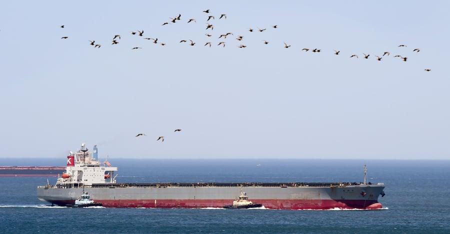 陸招商局操控紐卡素港 再被指對澳洲構成威脅