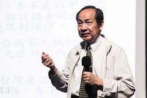 台學者:面對香港議題 全世界應集體反共