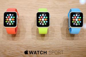 蘋果手錶心律檢測技術侵權 遭紐約醫生起訴