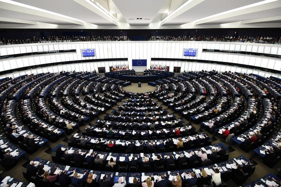 【新聞看點】習訪歐同日 歐盟討論應對中共