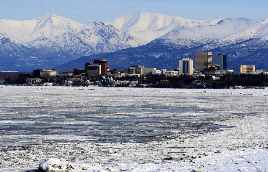 阿拉斯加海岸發生8.2級地震 美發海嘯警報