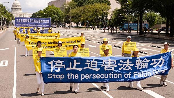 【獨家】610之前 江澤民已建迫害法輪功機構