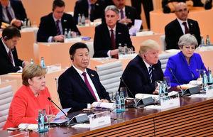 【新聞看點】美國給世界出題:三個選擇