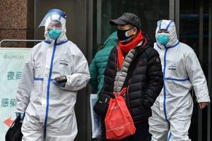 英名校教授:中國日增5萬例中共肺炎病例