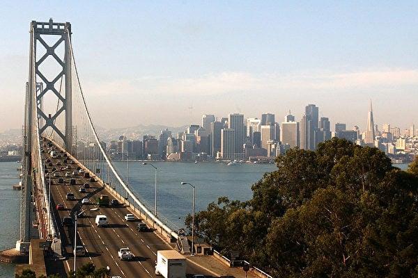 大量納稅人逃離加州 帶走88億美元應稅收入
