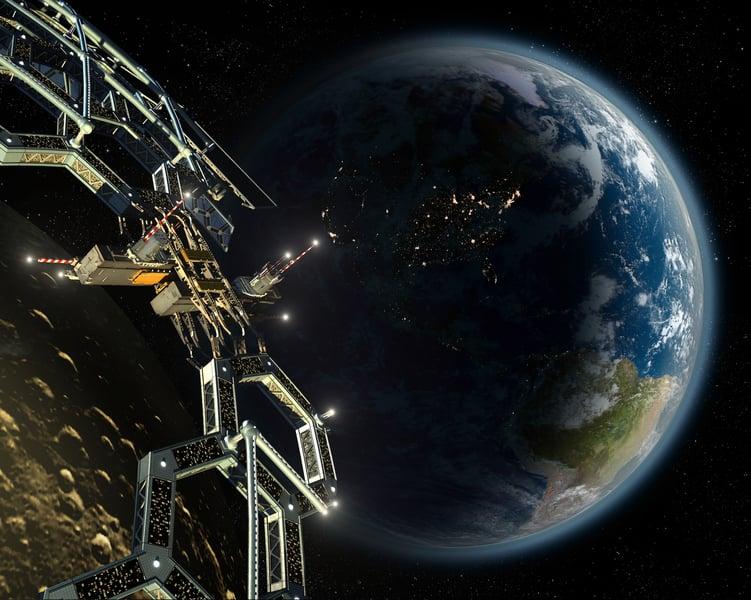 小行星採礦:新一代價值數萬億美元的產業