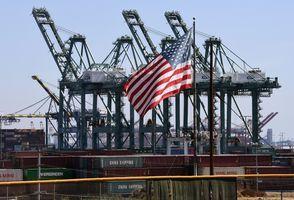 明年1月7日當周 傳美貿易代表團赴北京談判