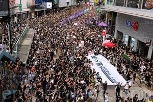 路透:林鄭提議撤送中法案 遭中共否決