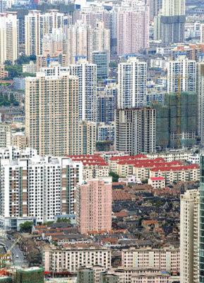 陳思敏:中共發改委樓市政策大轉彎的背後
