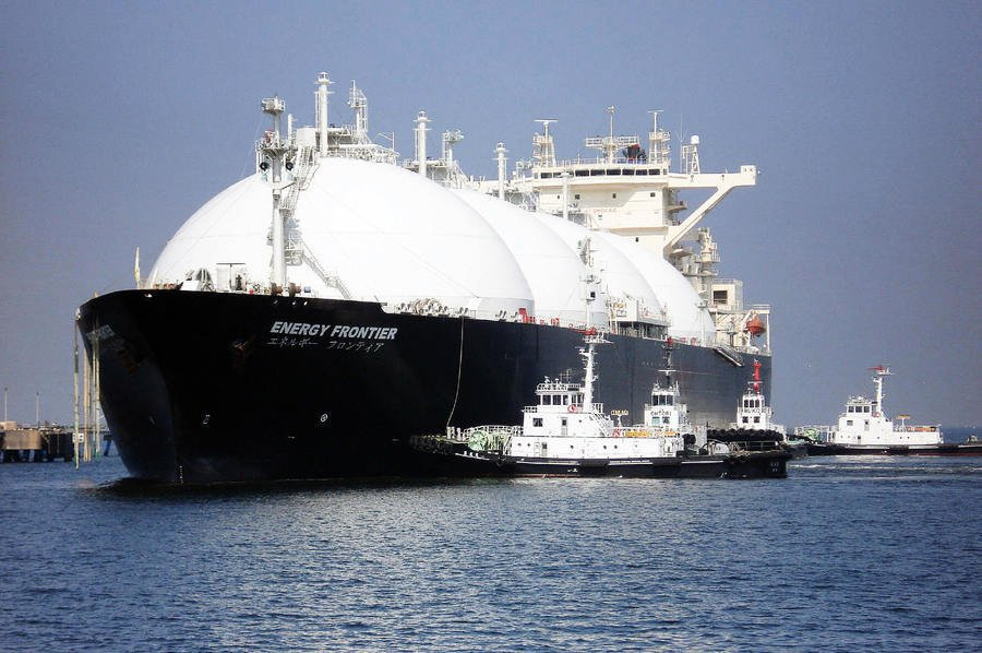 天然氣價格飆升 威脅全球經濟復甦