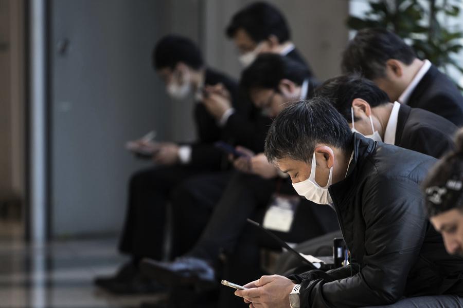 向中企洩商業機密 日本積水化學前僱員被送檢