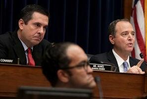 美共和黨議員要求拜登之子和告密者公開作證