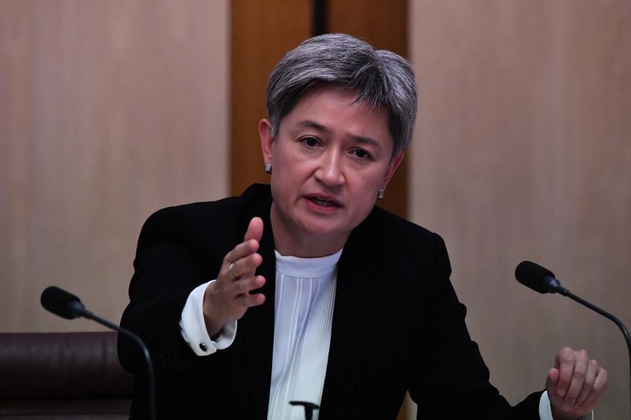澳工黨:中共嚴重侵犯人權 澳政府應予制裁