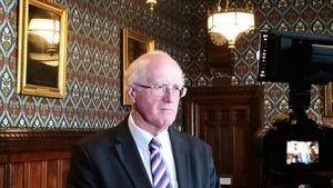 英議會大廈研討會 11議員譴責中共活摘罪行