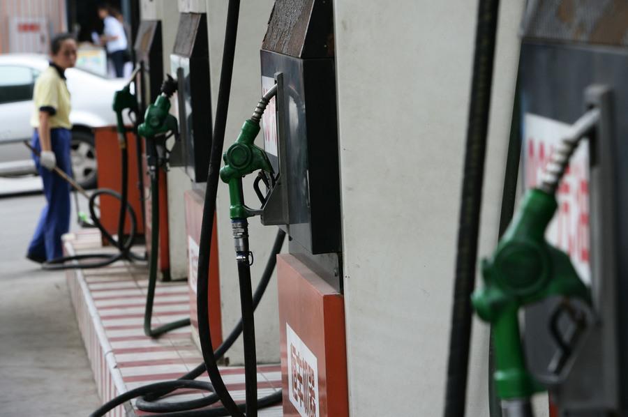 中國油價兩連漲 引發民眾砲轟