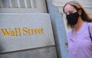 科技股領跌 美股創20年來開年最大跌幅