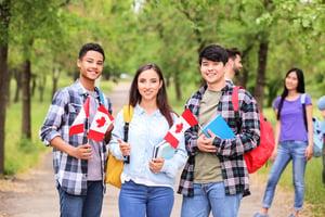 【移民加拿大】留學生類新項目 4萬名額25小時報滿