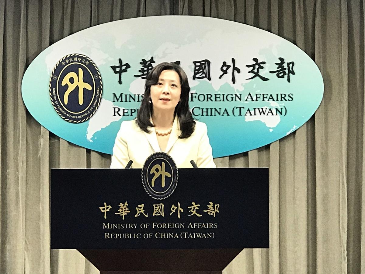 美台將於台灣時間7日透過視訊進行政治軍事對話。對此中華民國外交部發言人歐江安6日表示未來台灣將繼續在現有的堅實良好基礎上,與美方就各項合作議題保持密切溝通及深化交流。圖為資料照。(李怡欣/大紀元)