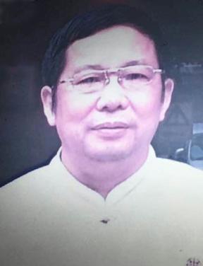 遭非法判刑四年的廣州市海珠區法輪功學員、中醫生李常興目前被非法關押在廣東省北江監獄,健康出現嚴重問題。(明慧網)