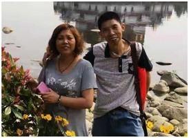 江蘇訪民王彩霞進京維權 遭截回拘禁家中