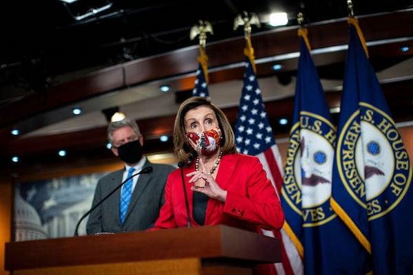 美當選眾議員:民主黨需回歸較溫和理念