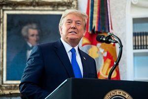 周曉輝:特朗普譴責「政變」 三大戰場持續推進