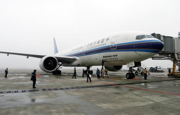 南航班機十七人陽性 中國民航局發熔斷指令