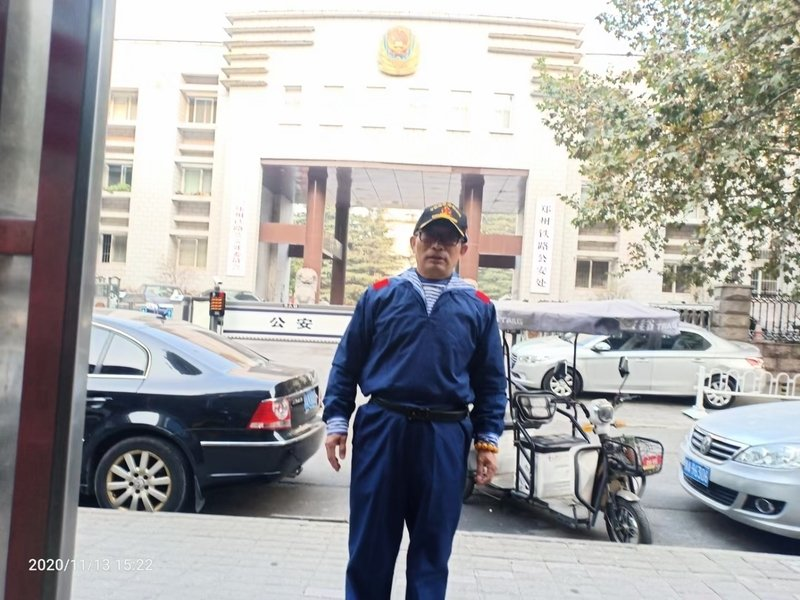 中鐵特貨運公司遭實名舉報:貪腐以億計