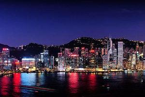 香港若失美國特殊待遇 經貿衝擊一文看懂