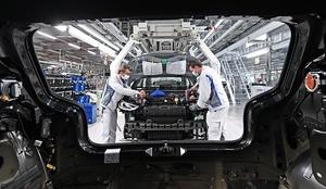 疫情重挫經濟 德國近1/5企業計劃裁員