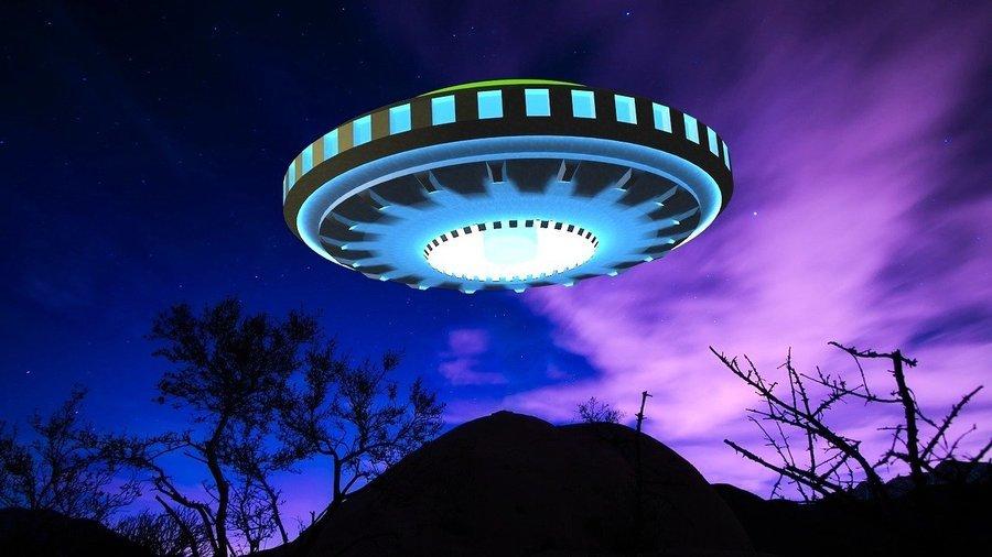 五角大樓前官員:UFO屬實 有三種起源理論