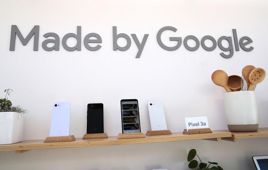 避3000億商品關稅 谷歌從中國轉移手機生產