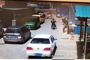 內蒙古維權人士潘彤出獄 曾被持槍追殺